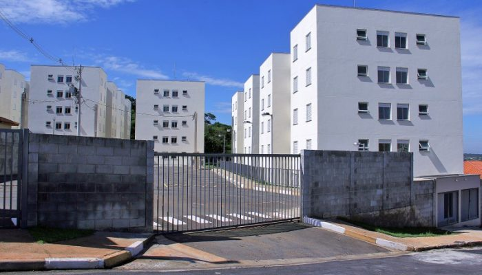 Rua Gramado, 08